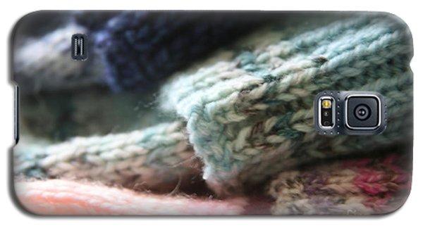 Handcrafted Galaxy S5 Case by Lynn England