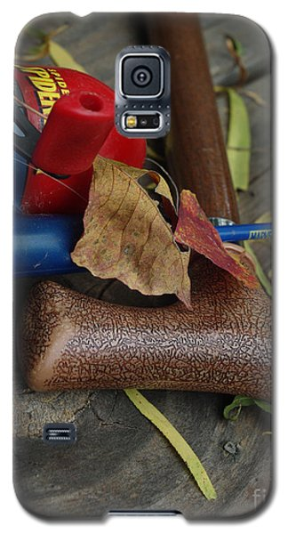 Handled With Care Galaxy S5 Case by Peter Piatt