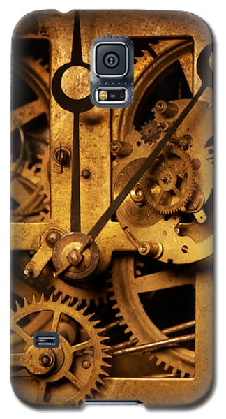 Hands Of Time Galaxy S5 Case
