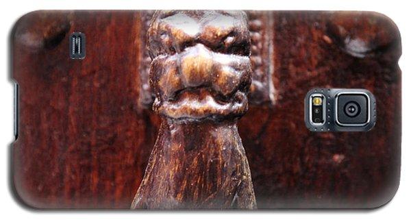 Handy Door Knocker Galaxy S5 Case