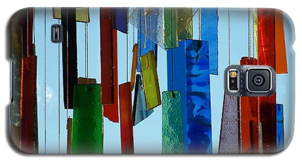 Galaxy S5 Case featuring the photograph Hang Ups by Jackie Mueller-Jones