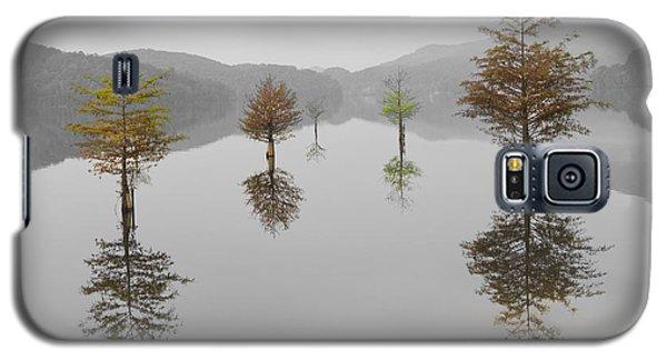 Hanging Garden Galaxy S5 Case