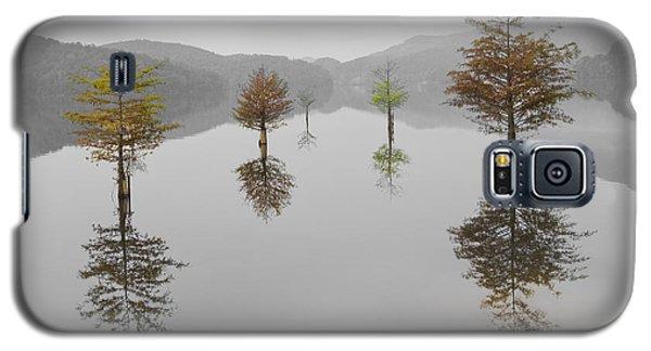 Hanging Garden Galaxy S5 Case by Debra and Dave Vanderlaan