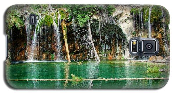 Hanging Lake 1 Galaxy S5 Case