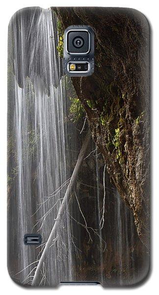 Hanging Lake Falls Galaxy S5 Case