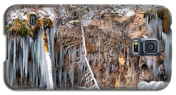 Hanging Lake Galaxy S5 Case