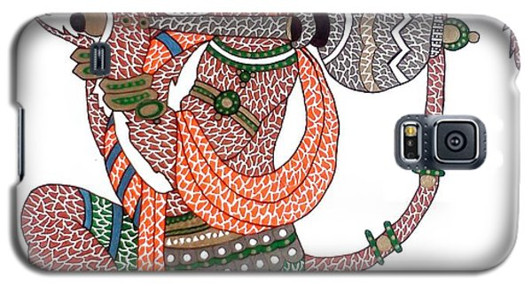 Hanuman Galaxy S5 Case