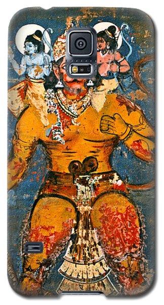 Hanuman Galaxy S5 Case