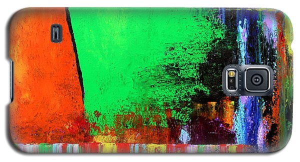 Happiness Galaxy S5 Case by Kume Bryant