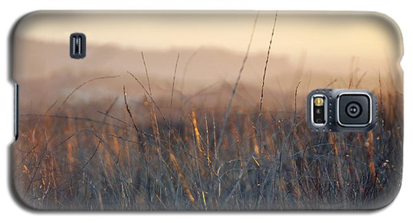 Galaxy S5 Case featuring the photograph Happy Camp Canyon Magic Hour by Kyle Hanson