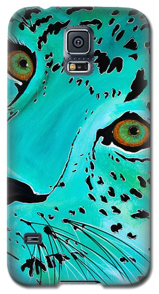 Happy Cat Galaxy S5 Case