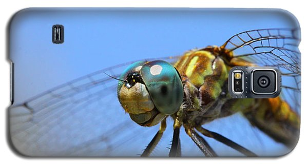 Happy Dragonfly Galaxy S5 Case