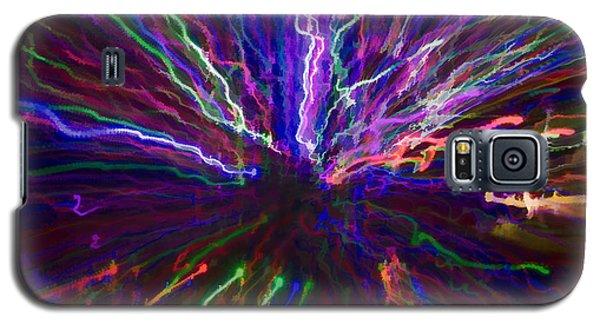 Happy Fourth Galaxy S5 Case