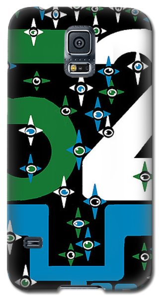 Be A Happy Fifty-two Years In The Makings  Galaxy S5 Case