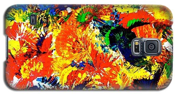 Happy Hour In Rio De Janeiro Galaxy S5 Case