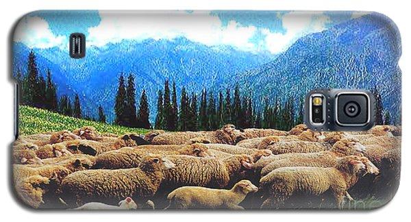 Happy Journey... Galaxy S5 Case