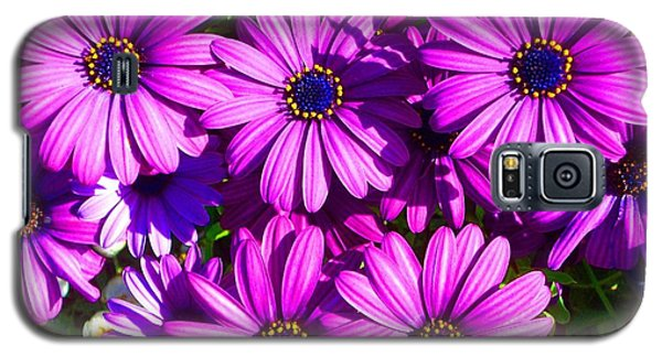 Happy Galaxy S5 Case by Julia Ivanovna Willhite