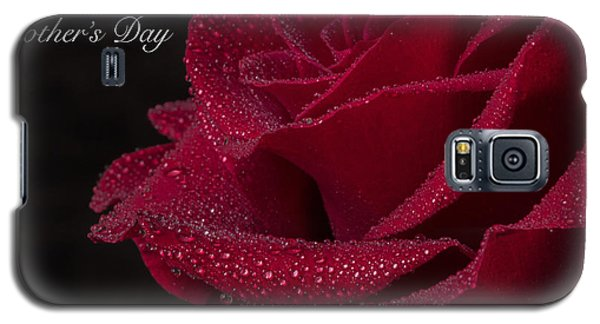 Happy Mother's Day Galaxy S5 Case