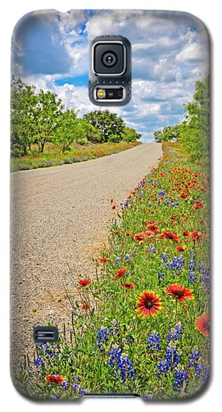 Happy Road Galaxy S5 Case