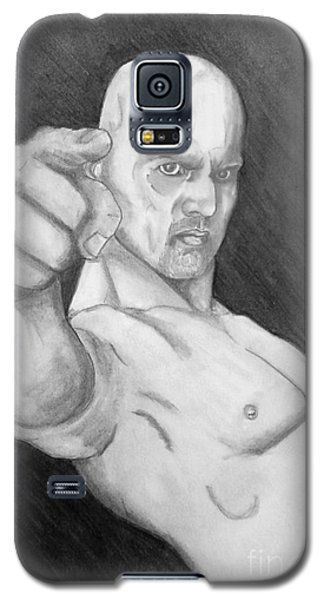Happy- The Unholy One- Sons Of Anarchy Galaxy S5 Case