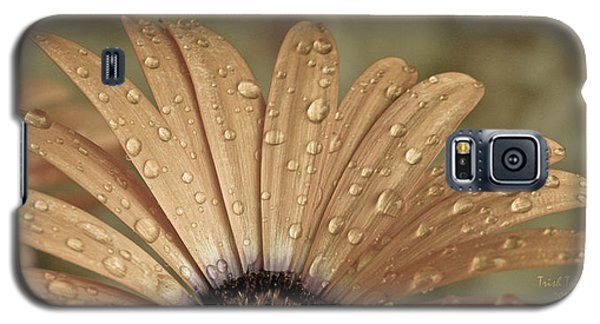 Happy To Be A Raindrop Galaxy S5 Case