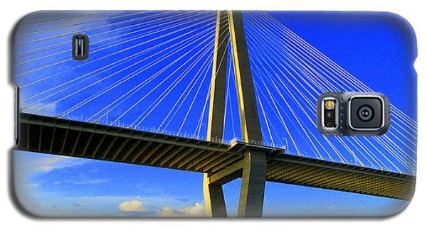 Harbor Bridge 3 Galaxy S5 Case
