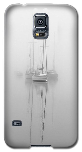 Harbor Fog No.1 Galaxy S5 Case