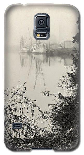 Harbor Fog No.3 Galaxy S5 Case