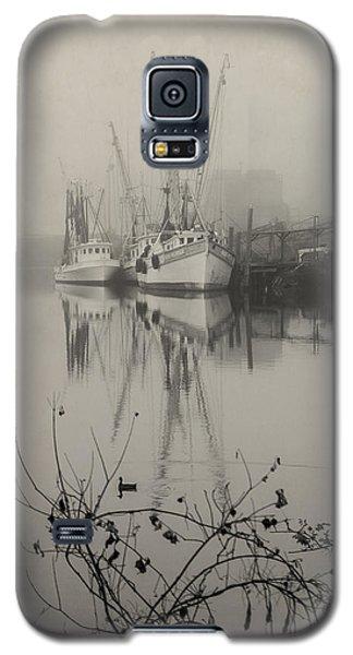 Harbor Fog No.4 Galaxy S5 Case