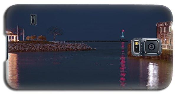 Harborside Icons Galaxy S5 Case