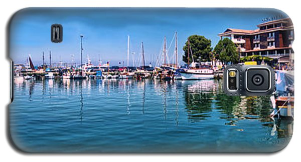 Harbour Life Izola Galaxy S5 Case