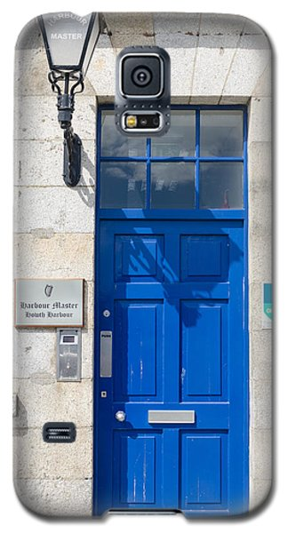 Harbour Master's Door Galaxy S5 Case