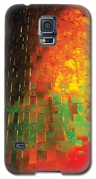 Hard Skin Galaxy S5 Case