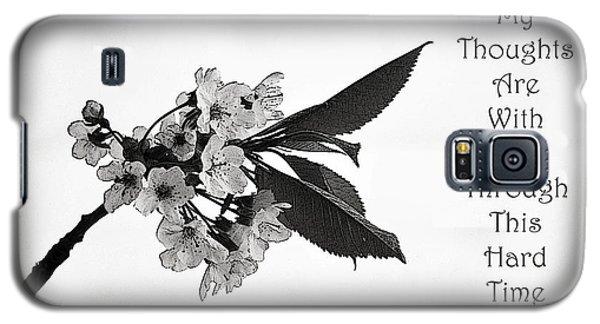 Hard Time Galaxy S5 Case