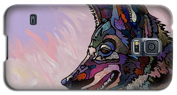 Hare Watch Galaxy S5 Case by Bob Coonts