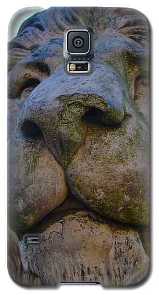 Harlaxton Lions Galaxy S5 Case