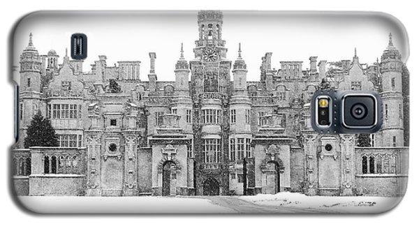 Harlaxton Manor Galaxy S5 Case by Tiffany Erdman