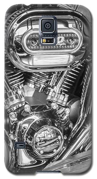 Harley Davidson 110 Galaxy S5 Case