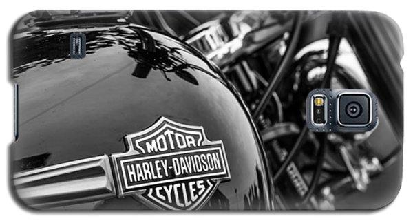 Harley Davidson. Galaxy S5 Case