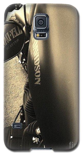 Harley Davidson Galaxy S5 Case