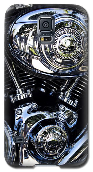 Harley Davidson Series 02 Galaxy S5 Case