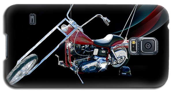 Harley Galaxy S5 Case