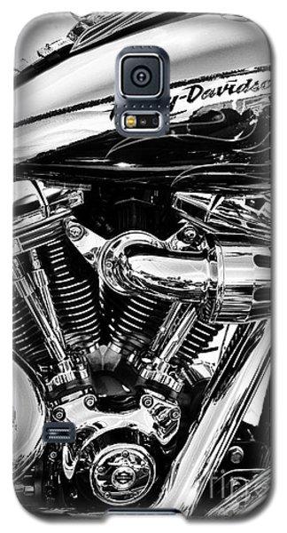 Harley Monochrome Galaxy S5 Case