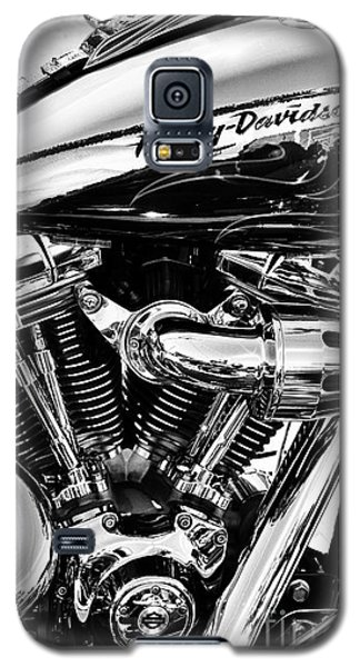 Harley Monochrome Galaxy S5 Case