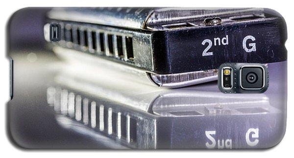 Harmonica Galaxy S5 Case