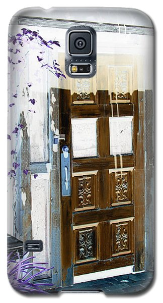 Harmony Doorway Galaxy S5 Case by Dana Patterson