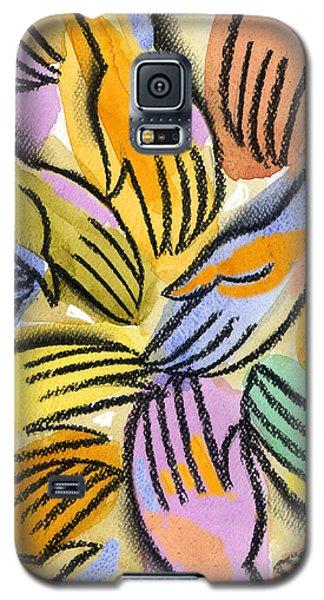 Multi-ethnic Harmony Galaxy S5 Case