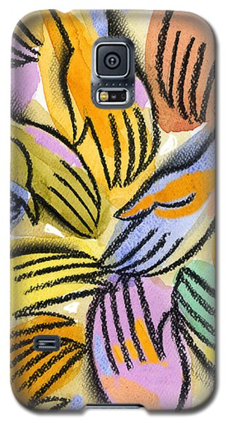Multi-ethnic Harmony Galaxy S5 Case