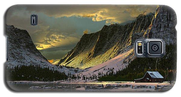 Harmony Of Light Galaxy S5 Case
