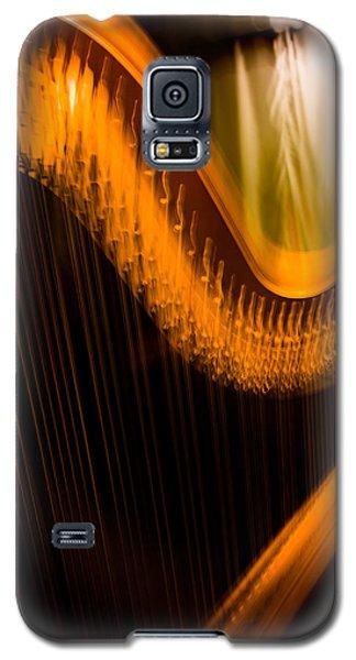 Harp Galaxy S5 Case